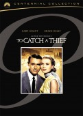 To Catch A Thief Centennial Collection DVD review