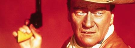 John Wayne in El Dorado