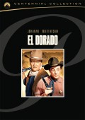 Win one of two copies of John Wayne's classic El Dorado: Centennial Collection DVDs