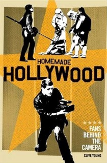 Homemade Hollywood bookcover