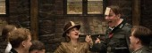 New footage from Inglourious Basterds