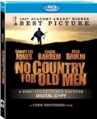 No Country For Old Men 2 Disc Collector's Edition Blu-ray review