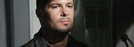 Carlos Bernard as Tony Almeida in 24