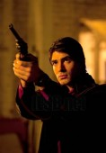 First images of Superman Brandon Routh in Cracktown and Dylan Dog