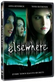 WIN one of two copies of the teen thriller Elsewhere on DVD