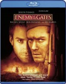 Enemy at the Gates Blu-ray review