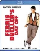 Ferris Bueller's Day Off: Bueller…Bueller…Edition Blu-ray review
