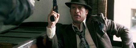 Thomas Jane in Give Em Hell Malone