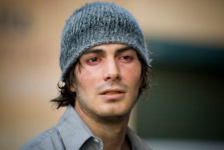 Brandon Routh in Life Is Hot In Cracktown