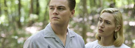 Revolutionary Road Blu-ray review