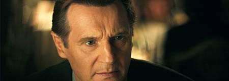 Liam Neeson in The Other Man