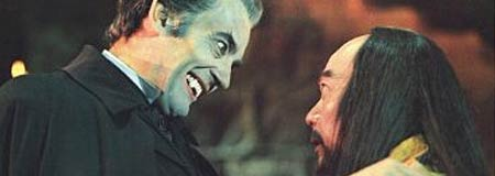Hammer/Shaw Brothers' cult hybrid Legend of the Seven Golden Vampires to be remade