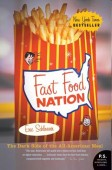 Win one of two reader prize packs – including the Food, Inc. movie companion & Fast Food Nation books