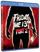 Friday the 13th Part 2 Blu-ray review