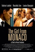Sexy U.S. trailer for The Girl From Monaco