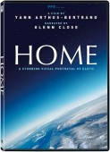 Win one of two copies of the Luc Besson-produced environmental documentary Home