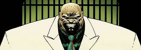 Wilson Fisk a.k.a. The Kingpin