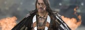 Danny Trejo not in Expendables, but is filming Machete in just a few weeks