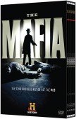 Win one of two copies of The Mafia four disc DVD set