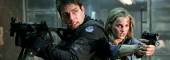 Cruise and Abrams moving forward with Mission: Impossible IV