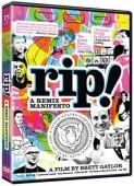 RIP: A Remix Manifesto DVD review
