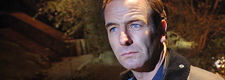 Robson Green in Wire in the Blood