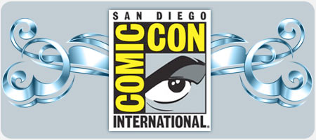 San Diego Comic-Con 2009