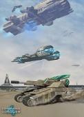 EA announces development of Command & Conquer 4