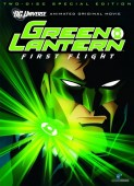 Green Lantern: First Flight will have its world premiere at Comic-Con and the trailer looks great