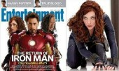 First footage from Iron Man 2 to screen during Comic-Con '09?