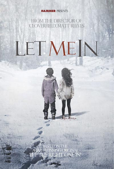 Let Me In concept art