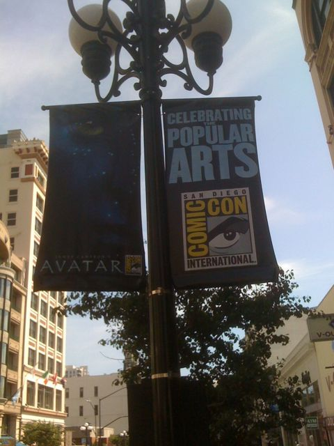 The Avatar banner does look sweet