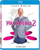 The Pink Panther 2 Blu-ray review