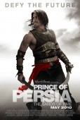 Check out these two new character posters for Prince of Persia: The Sands of Time