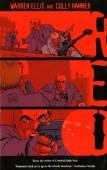 Morgan Freeman may join espionage comic adaptation Red
