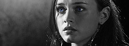Alexis Bledel in Sin City