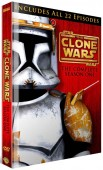 Star Wars: The Clone Wars – The Complete Season One coming to DVD and Blu-ray in November