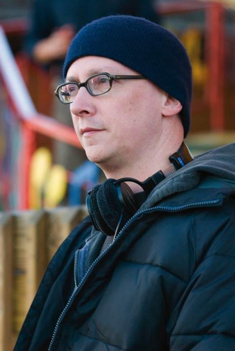 Writer and Director of Adventureland Greg Mottola