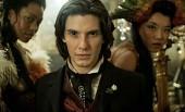 Trailer for the horror film Dorian Gray
