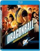 Dragonball Evolution: Z Edition Blu-ray review