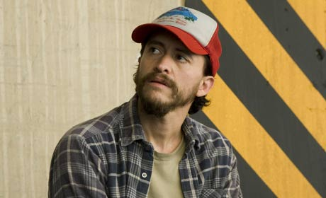 Clifton Collins Jr. plays Step in Extract