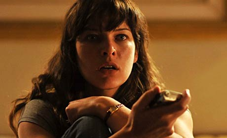 Milla Jovovich in The Fourth Kind