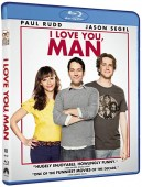 I Love You, Man Blu-ray review
