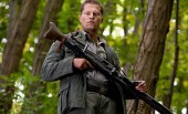 Win an Inglourious Basterds prize pack in the Icons of Facebook contest