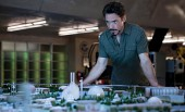 New images from Iron Man 2 online featuring the Stark Expo