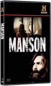 Win one of two copies of the chilling docudrama Manson on DVD