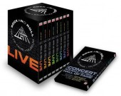 Historic nine disc Rock and Roll Hall of Fame Live DVD Collection coming this October