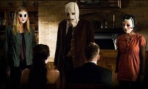 Basketball star Amar'e Stoudemire to produce sequel to cult horror film The Strangers?