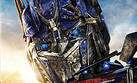 Transformers: Revenge of the Fallen disc packaging details