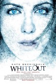 Bone-chilling new poster for the thriller Whiteout released